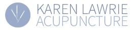 Karen Lawrie Acupuncture
