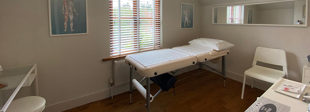 Acupuncture Henley on Thames, Oxfordshire